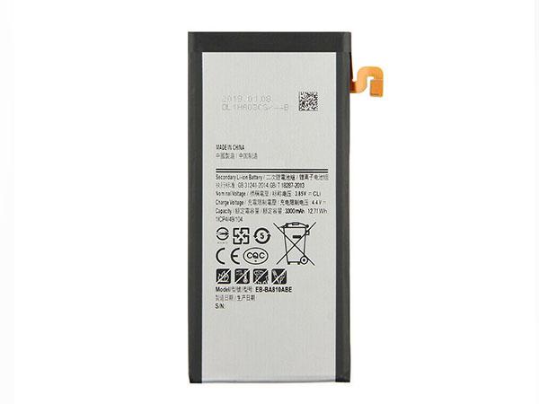 Batterie interne smartphone EB-BA810ABE