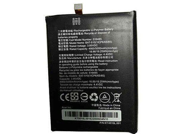 Batterie interne smartphone BAT-510