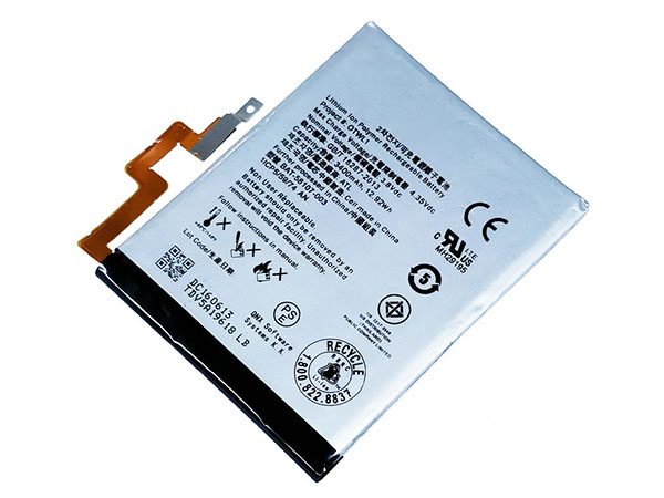 Batterie interne smartphone BAT-58107-003