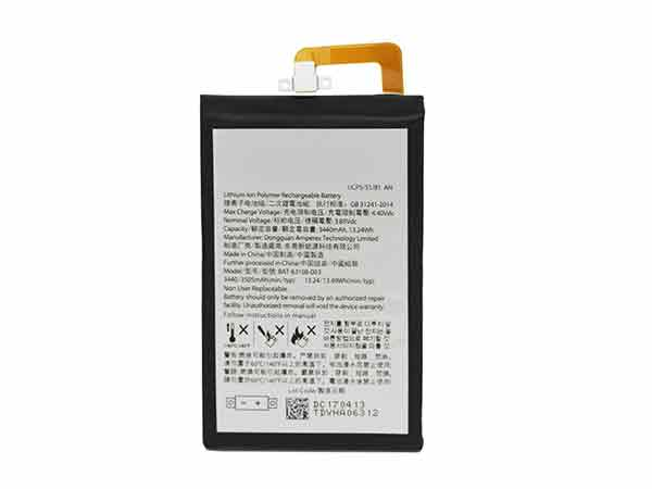 Batterie interne smartphone BAT-63108-003