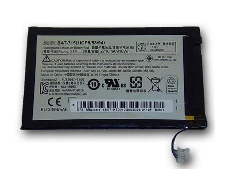 Batterie interne tablette KT.0010G.003