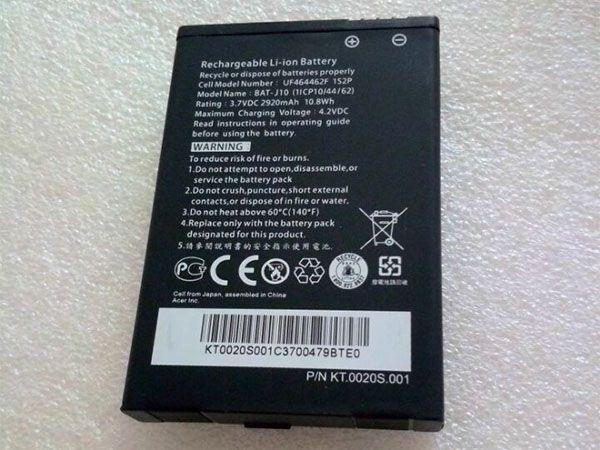Batterie interne smartphone BAT-J10