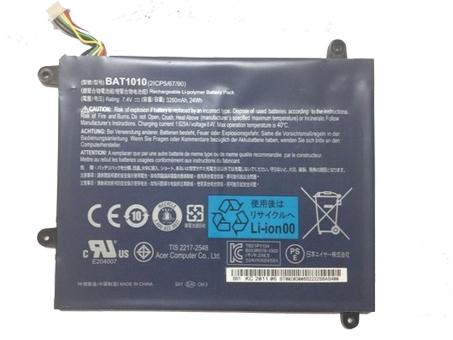 Batterie interne tablette BAT1010