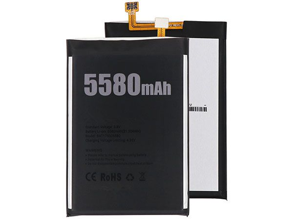 Batterie interne smartphone BAT175305580