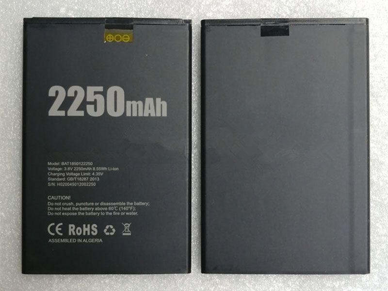 Batterie interne smartphone BAT1850122250