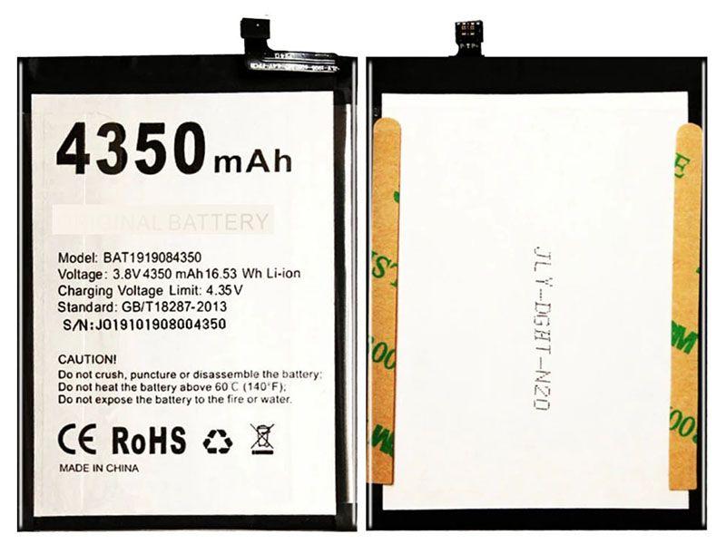 Batterie interne smartphone BAT1919084350