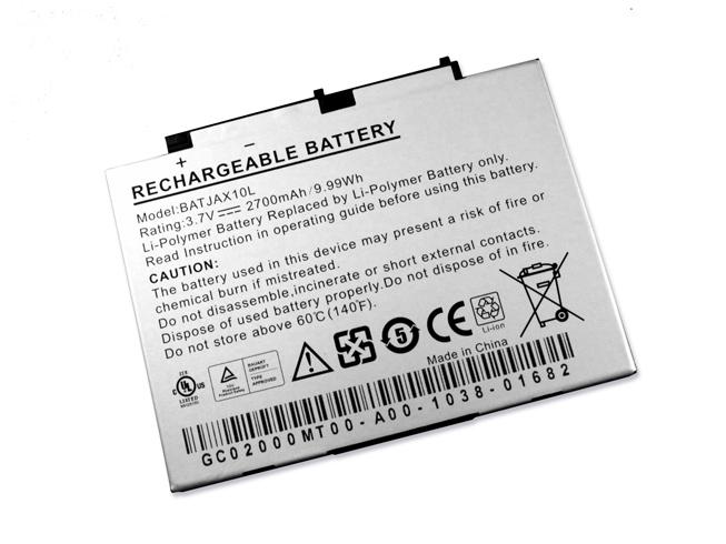 Batterie interne smartphone BATJAX10L