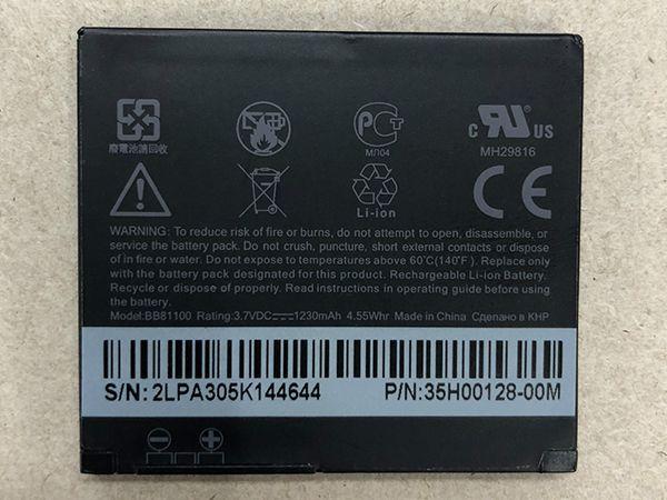 Batterie interne smartphone BB81100
