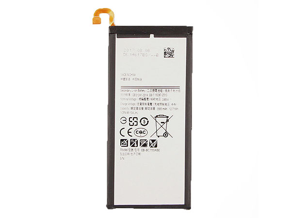 Batterie interne smartphone EB-BC700ABE