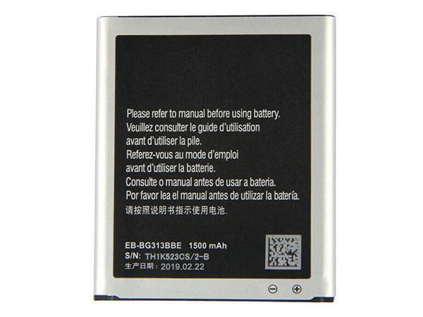 Batterie interne smartphone EB-BG313BBE