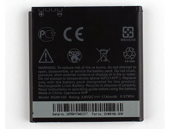 Batterie BG86100
