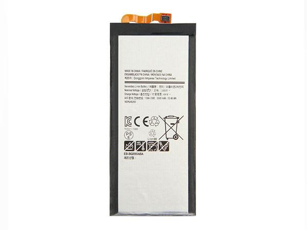Batterie interne smartphone EB-BG890ABA