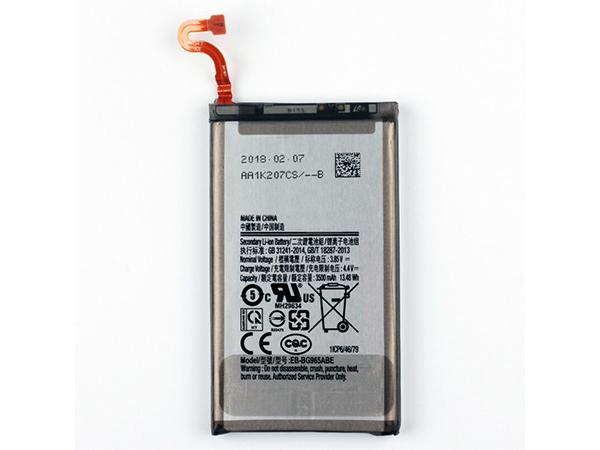 Batterie interne smartphone EB-BG965ABE