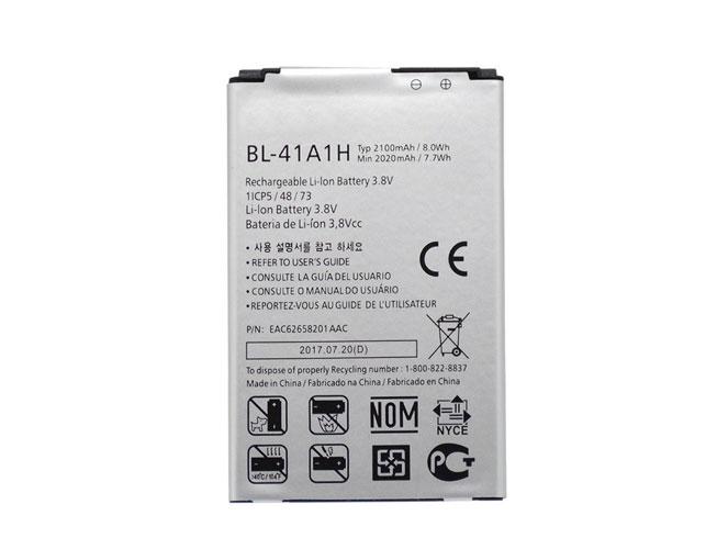 Batterie interne smartphone BL-41A1H