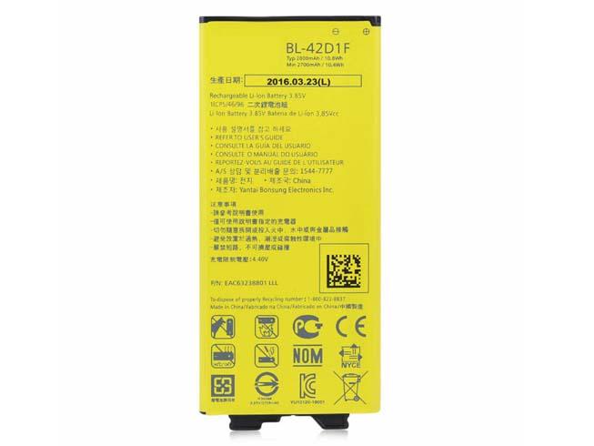 Batterie interne smartphone BL-42D1F