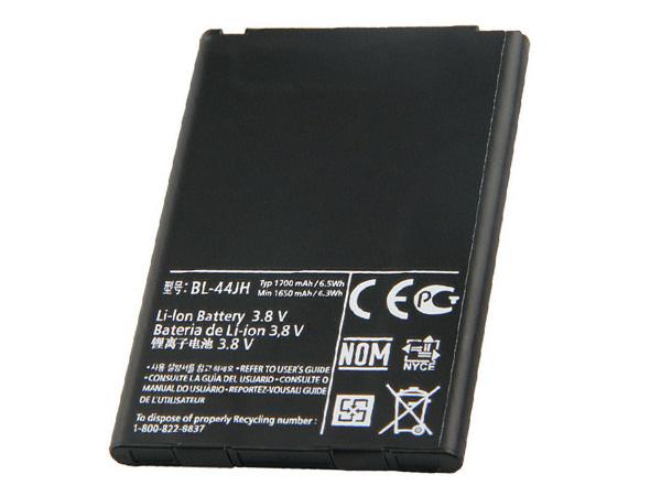 Batterie interne smartphone BL-44JH