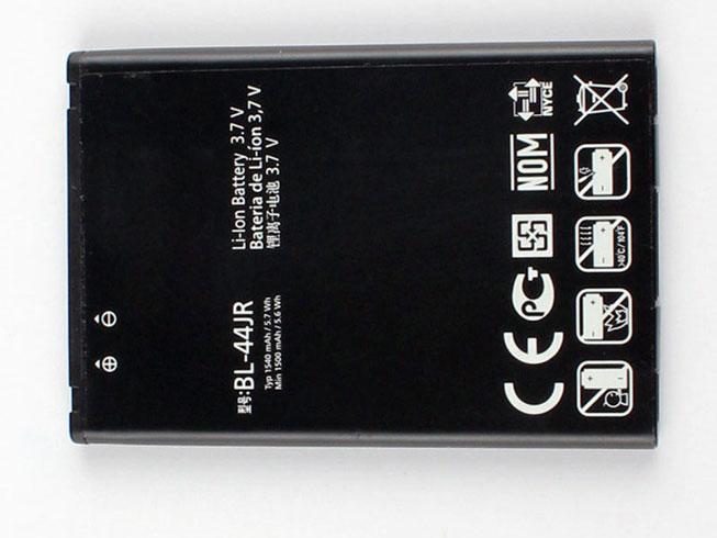 Batterie interne smartphone BL-44JR