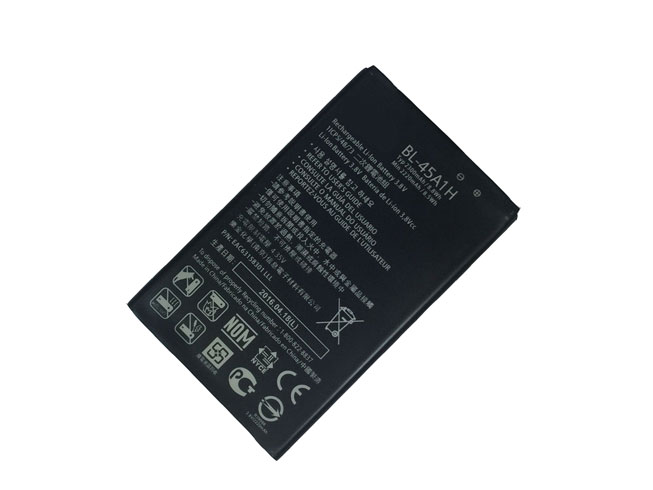 Batterie interne smartphone BL-45A1H