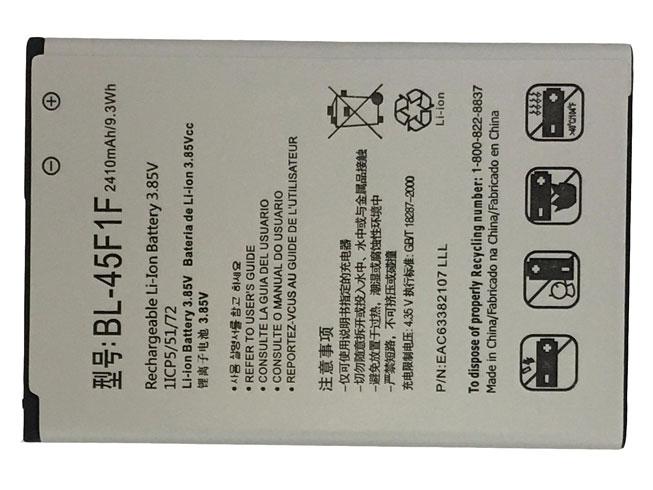 Batterie interne smartphone BL-45F1F