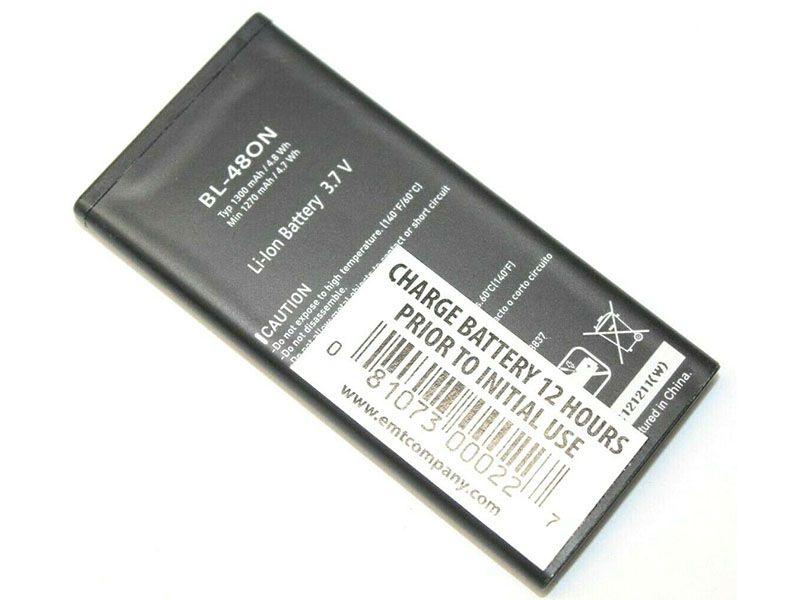 Batterie interne smartphone BL-48ON