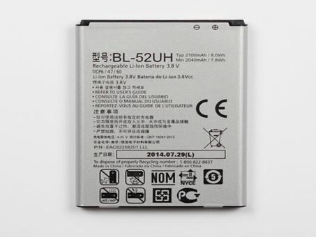 Batterie interne smartphone BL-52UH