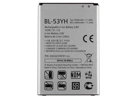 Batterie interne smartphone BL-53YH