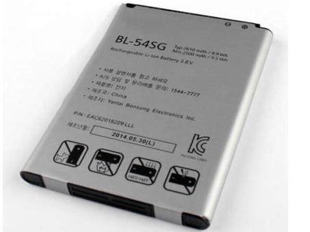 Batterie interne smartphone BL-54SG