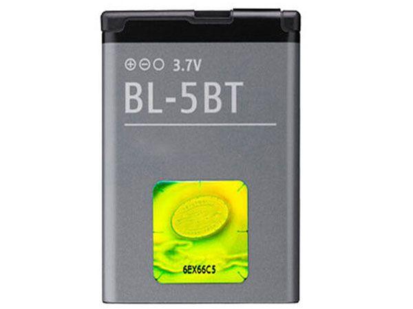 Batterie interne smartphone BL-5BT