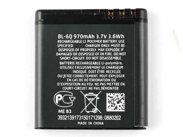 Batterie BL-6Q