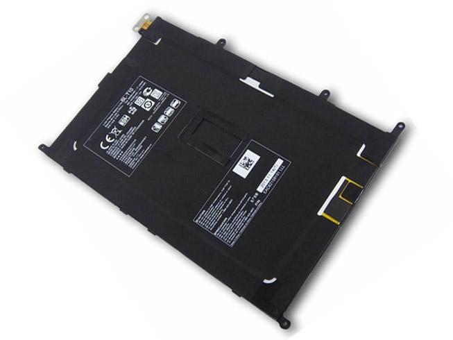 Batterie interne tablette BL-T10