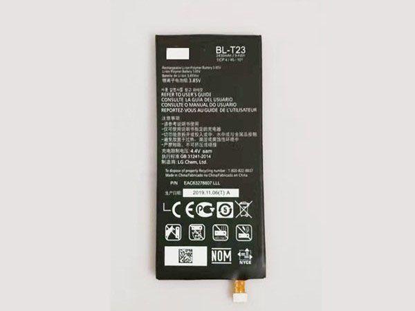 Batterie interne smartphone BL-T23