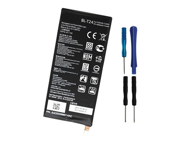 Batterie interne smartphone BL-T24