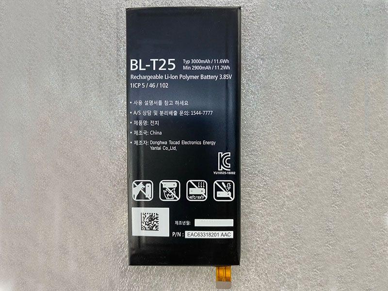 Batterie interne smartphone BL-T25