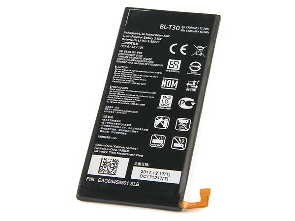 Batterie interne smartphone BL-T30