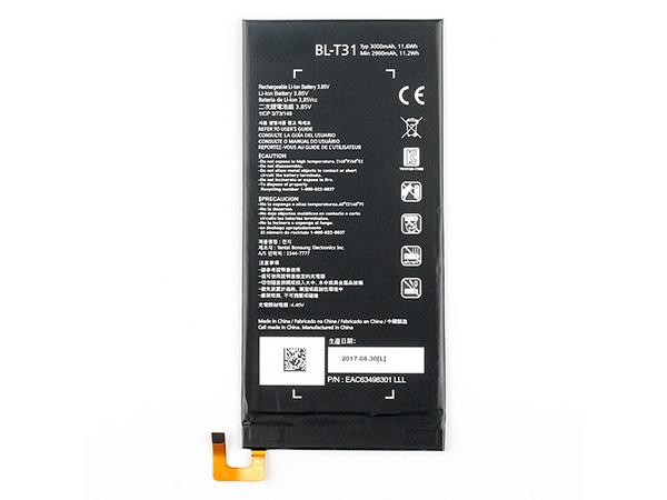 Batterie interne smartphone BL-T31