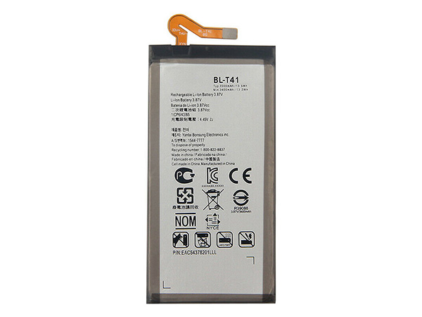 Batterie interne smartphone BL-T41