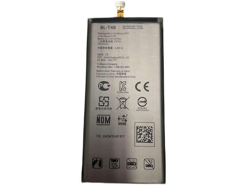 Batterie interne smartphone BL-T48