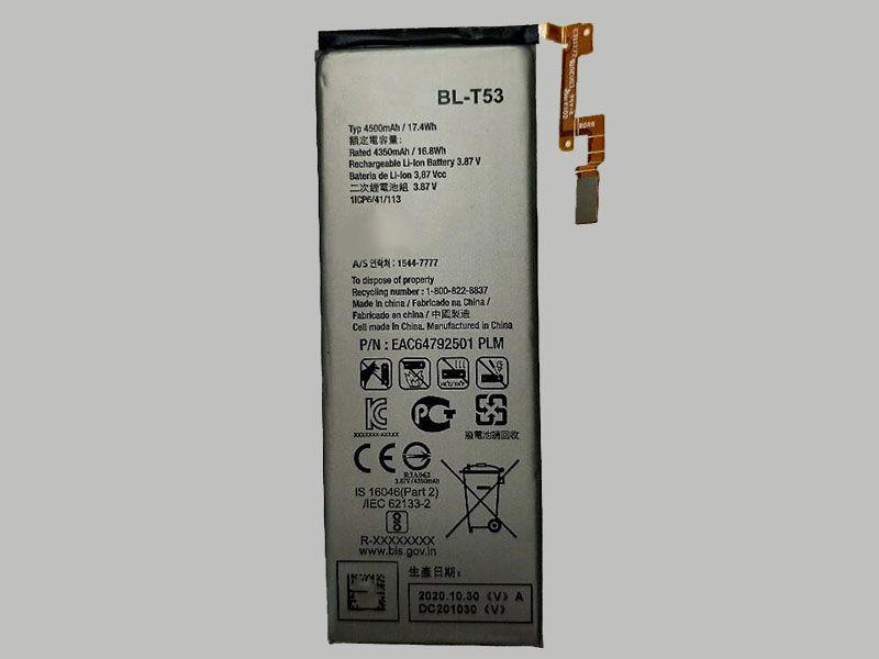 Batterie interne smartphone BL-T53