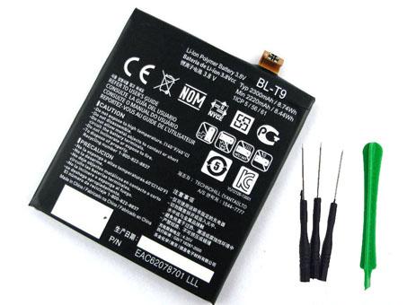 Batterie interne smartphone BL-T9