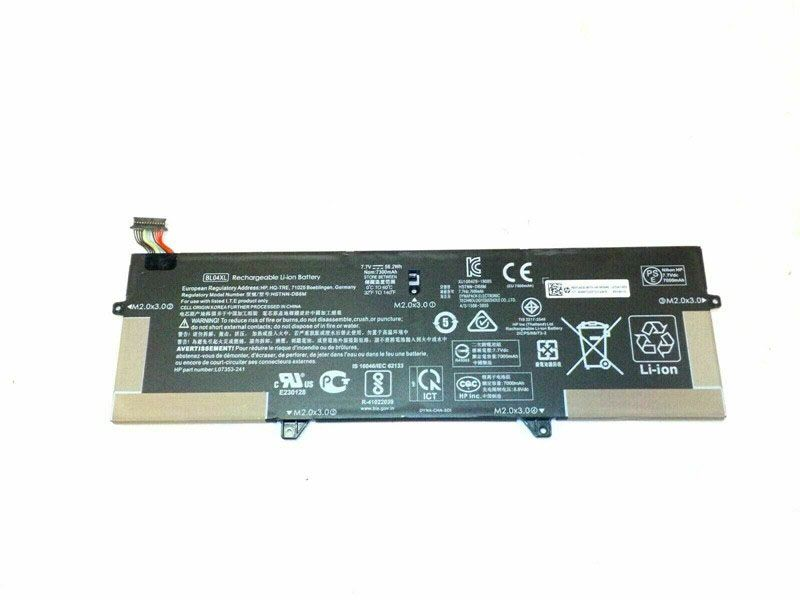 Batterie ordinateur portable BL04XL
