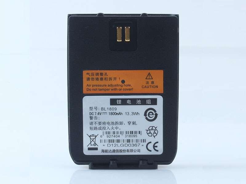Batterie interne BL1809