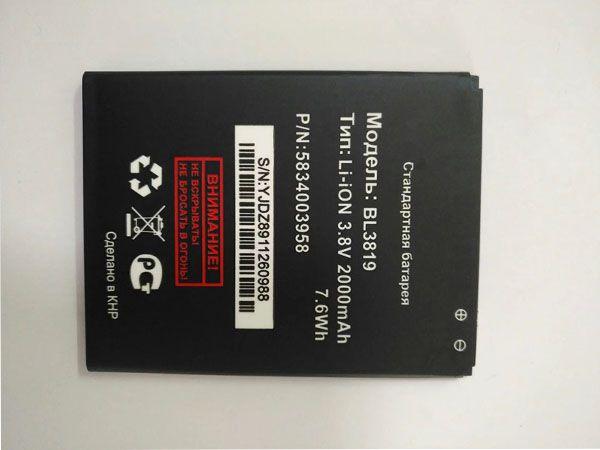 Batterie BL3819