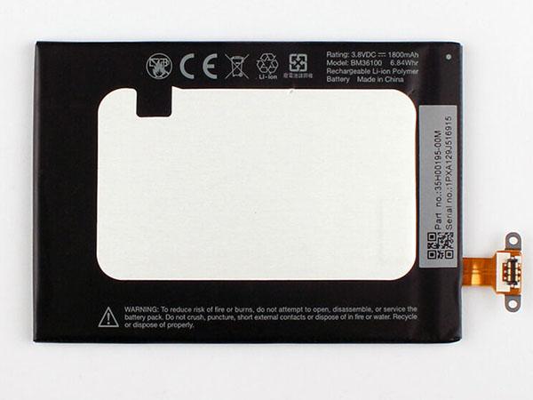 Batterie interne smartphone BM36100