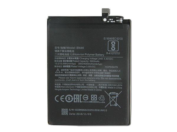 Batterie interne smartphone BN46