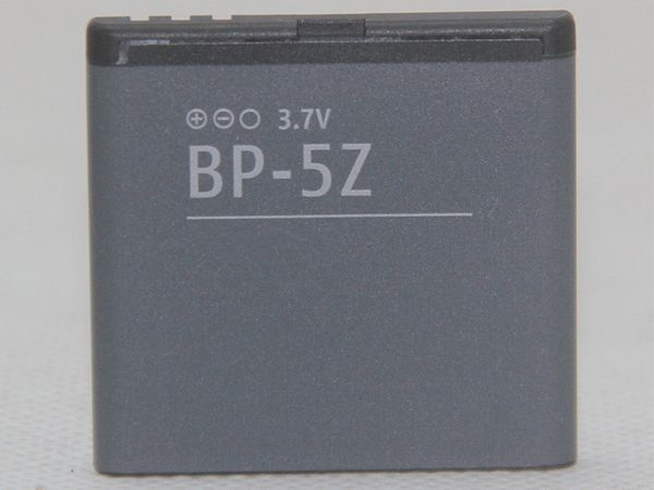 Batterie interne smartphone BP-5Z