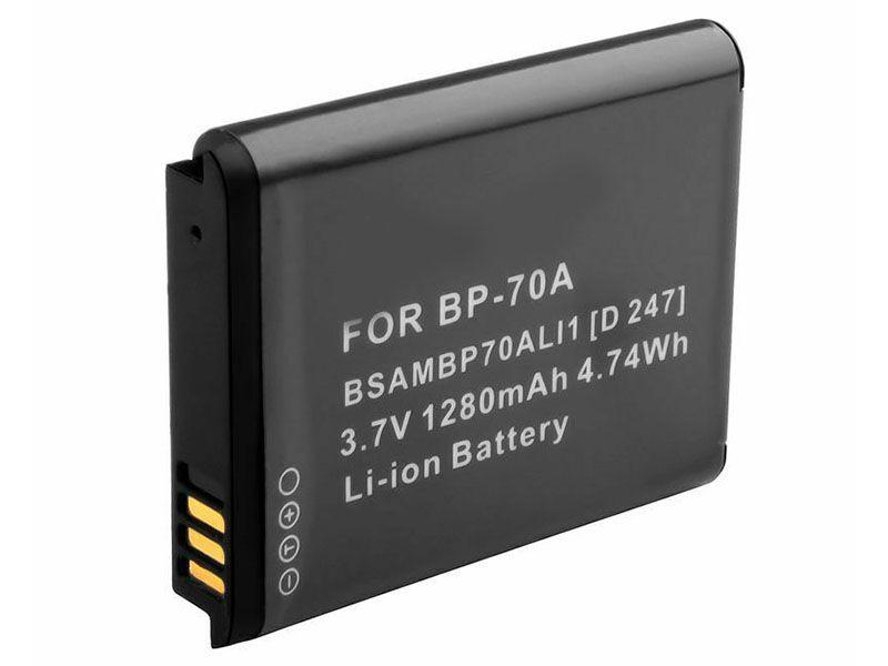 Batterie interne BP-70A
