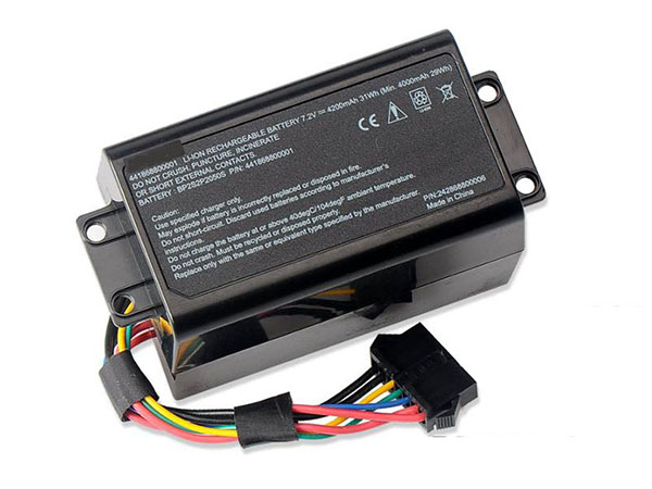Batterie ordinateur portable BP2S2P2050S