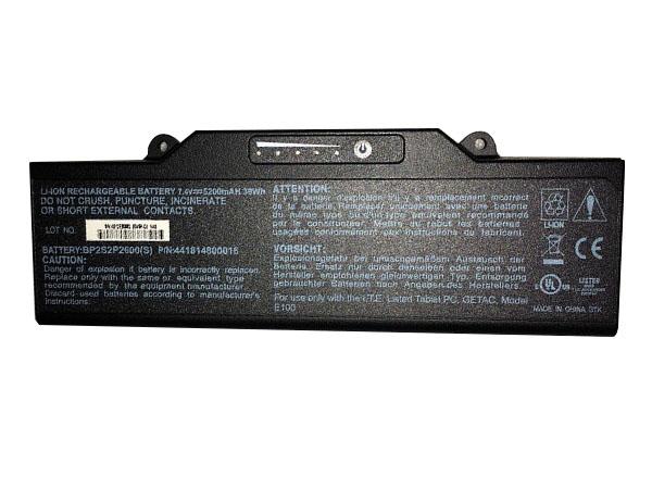 Batterie ordinateur portable BP2S2P2600(S)