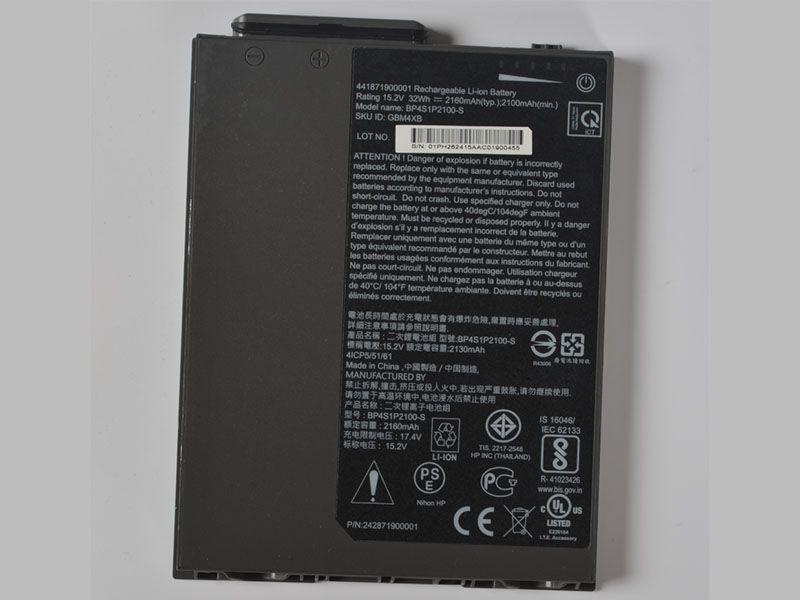 Batterie interne tablette BP4S1P2100-S