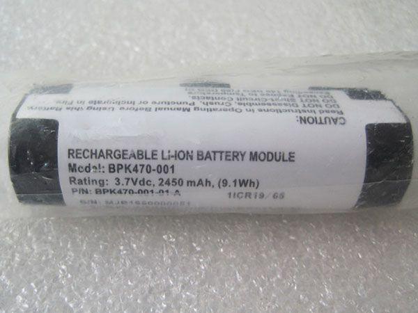 Batterie interne BPK470-001